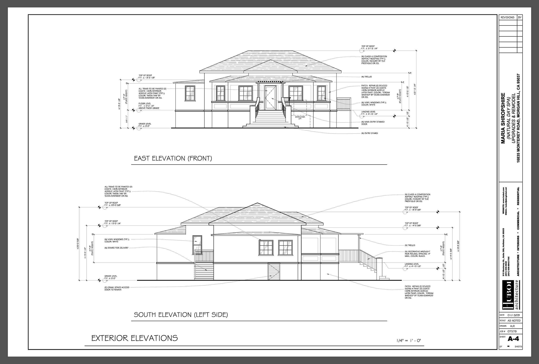 2 Storey Commercial Building Floor Plan Zion Star